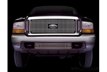 Putco Virtual Vertical Grille Insert 36105 Grille Inserts