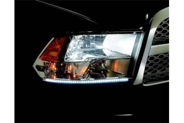 Putco LED Day Liner Headlight Light Strip 280120 LED Headlight Strips