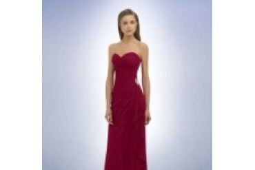 Bill Levkoff Bridesmaid Dresses - Style 330