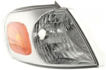 1997-2005 Chevrolet Venture Corner Light Replacement Chevrolet Corner Light 3321561RUSQ 97 98 99 00 01 02 03 04 05