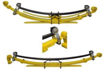 Supersprings SuperSprings SSA3 Leaf Spring Helper