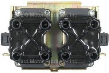 1999-2004 Land Rover Discovery Ignition Coil Standard Land Rover Ignition Coil UF-545 99 00 01 02 03 04