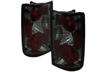 1988-1995 Toyota Pickup Tail Light Spyder Toyota Tail Light 5033710 88 89 90 91 92 93 94 95