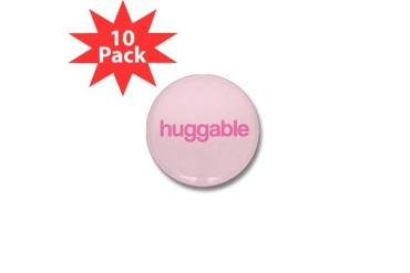 Mini Button 10 pack by CafePress