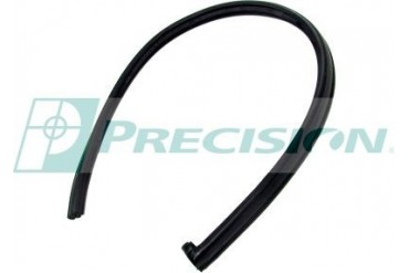1997-1998 Ford F-150 Weatherstrip Seal Precision Parts Ford Weatherstrip Seal DWR 2122 97 97 98