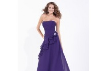 Pretty Maids Quick Delivery Bridesmaid Dresses - Style 22474