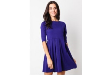 Head Hand Heart Rempel Paragon Mini Dress