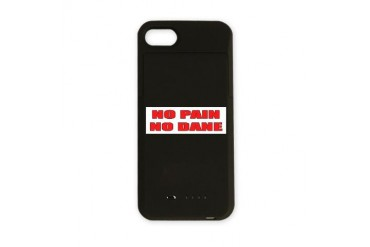 Stickers Pets iPhone Charger Case by CafePress