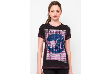 L'GS Ladies Round Neck T Shirt