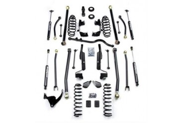 TeraFlex 3 Inch Elite LCG Lift Kit 1257302 Complete Suspension Systems and Lift Kits