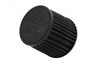 AEM DryFlow Air Filter 2.25inch X 5inch Universal