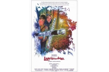 Ladyhawke Movie Poster (11 x 17)