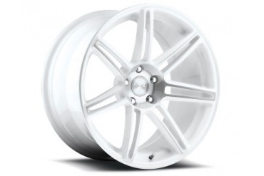 Niche Wheels Monotec Series T56 Lucerne 19 Inch Wheel