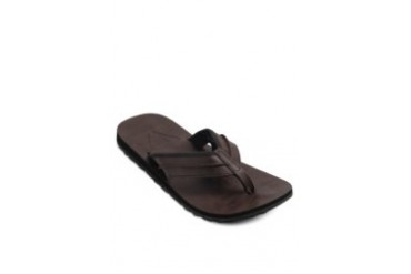 Megumi Men The Beast Leather Sandals