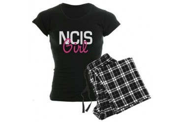 NCIS girl Women's Dark Pajamas
