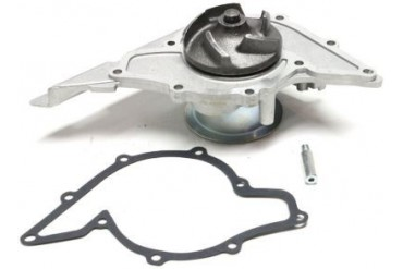 2000-2004 Audi A6 Quattro Water Pump Replacement Audi Water Pump REPA313508 00 01 02 03 04