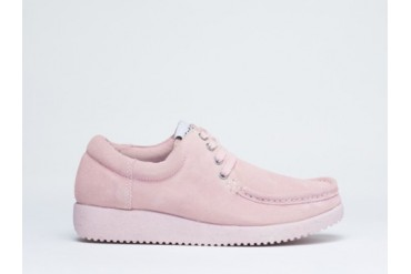Nature Anna in Baby Pink size 8.0