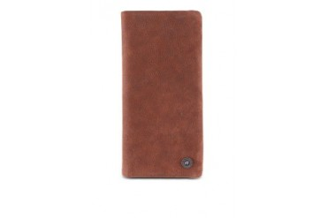 RAV Design Simple Leather Wallet