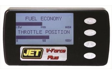Jet Performance Products V-Force Plus Performance Module 68030 Computer Programmers