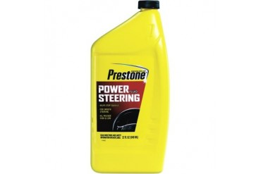 12 Pack Prestone As261Y Power Steering Fluid 32 Oz. Bottle