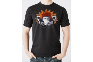 Notifuro Itami T-Shirt (Shapeshifter Shinto Series)