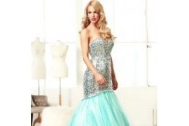 Mac Duggal Ball Gowns - Style 81778H