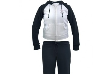 Taekwondo Technique Sports Women's Tracksuit by CafePress
