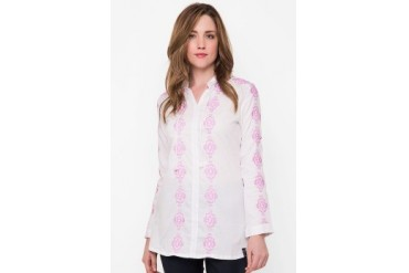 L'GS Ladies Long Shirt With Long Sleeves