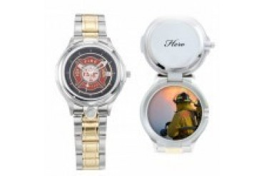 Hour Power Firefighter Watches - Style HOPM1000:036