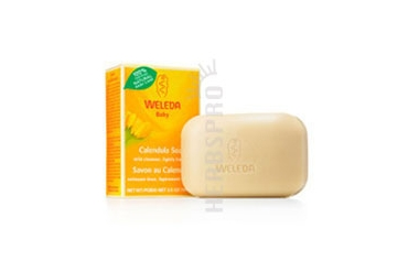 Baby Soap Calendula 3.5 oz