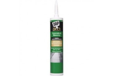 12 Pack Dap Inc 18370 9.0Oz 3.0 Gry Concrete Sealant