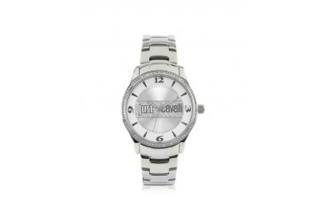 Huge Collection Silver Dial Stainless Steel Watch