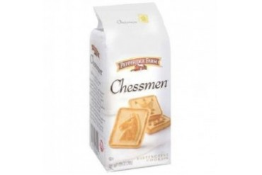 Pepperidge Farm Chessmen Sweet amp Simple Cookies