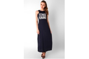 typoerror! Teenage Runaway Long Dress