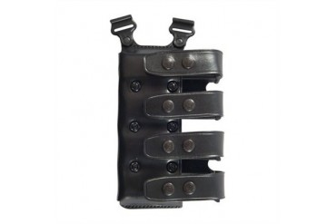 Quad Magazine Carriers - Quad Magazine Carrier Black