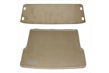 Nifty Catch-All Premium Floor Protection-Cargo Mat 618870 Cargo Area Liners