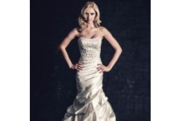 Ella Rosa Wedding Dresses - Style BE197