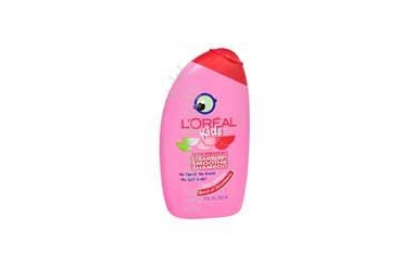 LOreal Kids Paris Kids 2-In-1 Shampoo For Extra SoftnessStrawberry Smoothie 9 oz