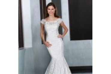 Davinci Quick Delivery Wedding Dresses - Style 50195