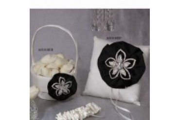 Ivy Lane Design Ring Pillow - Style A01010RP