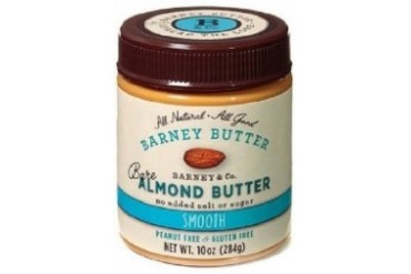 Barney Butter Bare Almond Butter Smooth