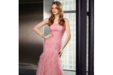 "VM Collection ""In Stock"" Mothers Dress - Style 70607"