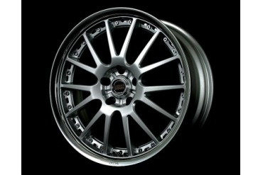 Volk Racing GTM. Wheel 18x7.5 5x114.3 41mm