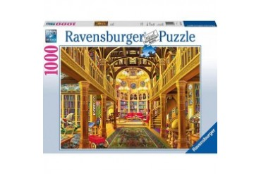 World of Words 1000 Piece Puzzle
