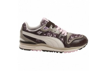 Puma XR Runner Camovideo (Youth)