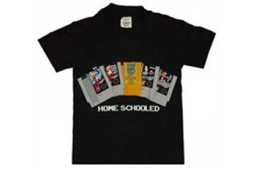 Nintendo Home School Youth T-Shirt