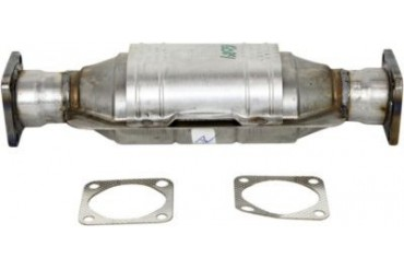 1984-1991 Isuzu Trooper Catalytic Converter Davico Isuzu Catalytic Converter 16084 84 85 86 87 88 89 90 91