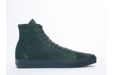 UNIF 101s Mens in Forest Green size 8.0