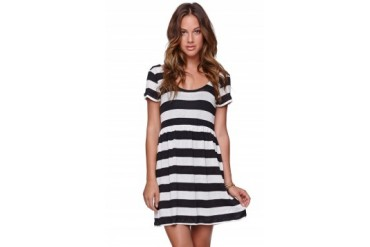 Womens Volcom - Volcom Hazy Dress