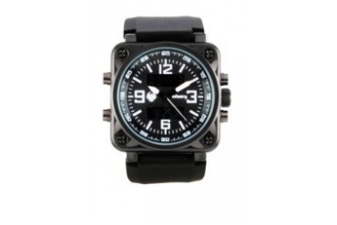 infantry In-023-Blk-R Watches